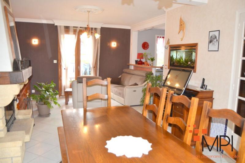Vente maison / villa Pleumeleuc 239990€ - Photo 3
