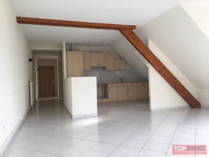 Location appartement Ammerschwihr 646€ CC - Photo 2