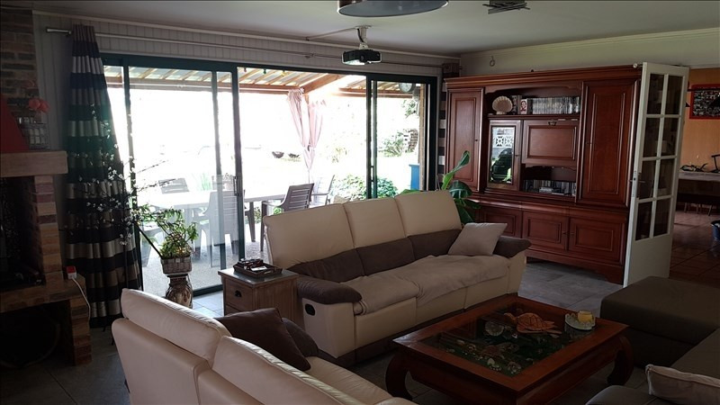 Deluxe sale house / villa Dinard 561 800€ - Picture 4