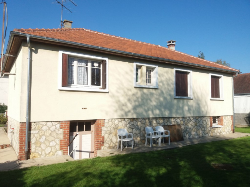 Vente maison / villa Les andelys 156000€ - Photo 13