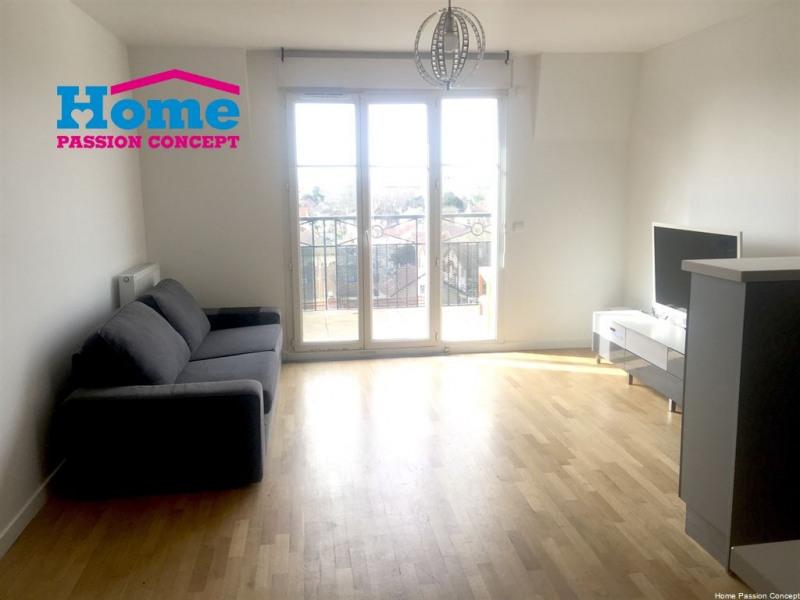 Sale apartment Sartrouville 399000€ - Picture 2