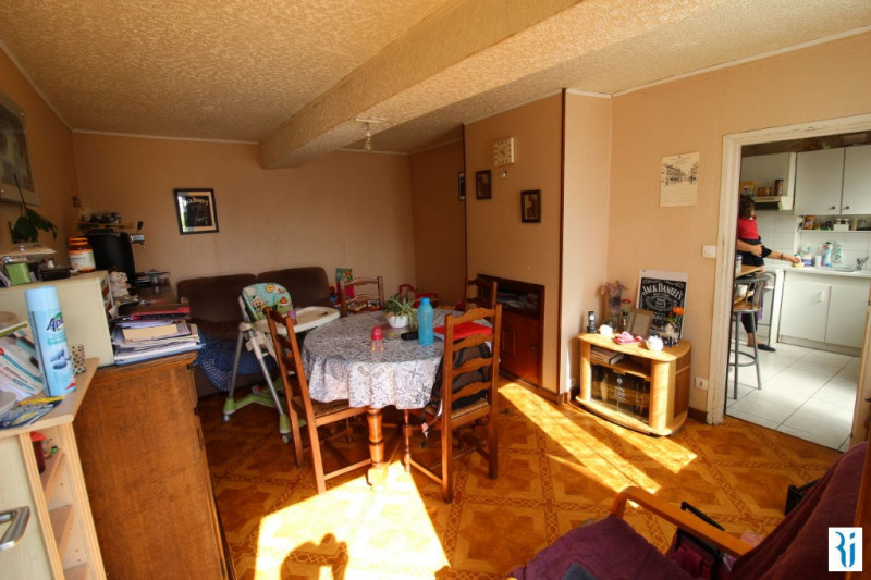Vente maison / villa Rouen 173 000€ - Photo 4
