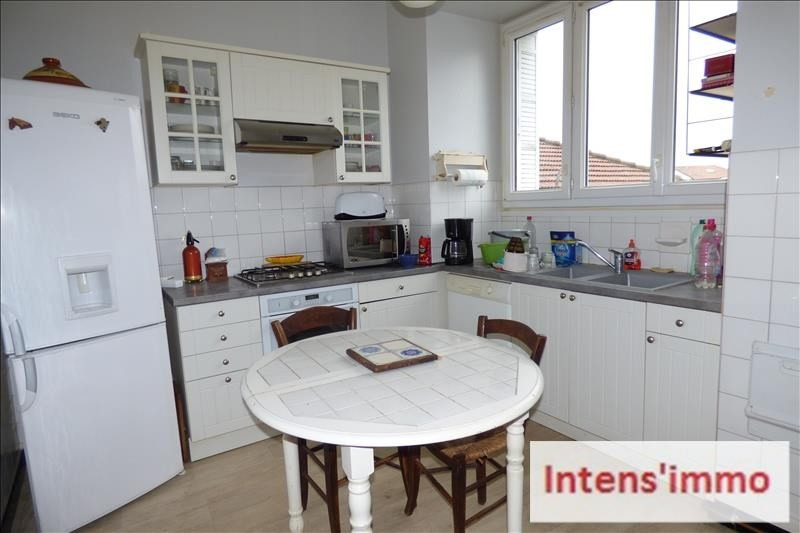 Vente appartement Romans sur isere 135000€ - Photo 4