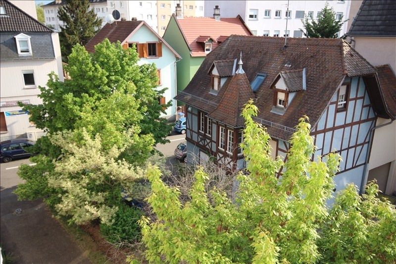 Location appartement Strasbourg 705€ CC - Photo 1