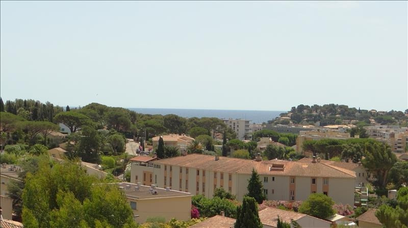 Sale apartment Cavalaire sur mer 525 000€ - Picture 2