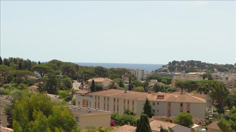 Vente appartement Cavalaire sur mer 525000€ - Photo 2