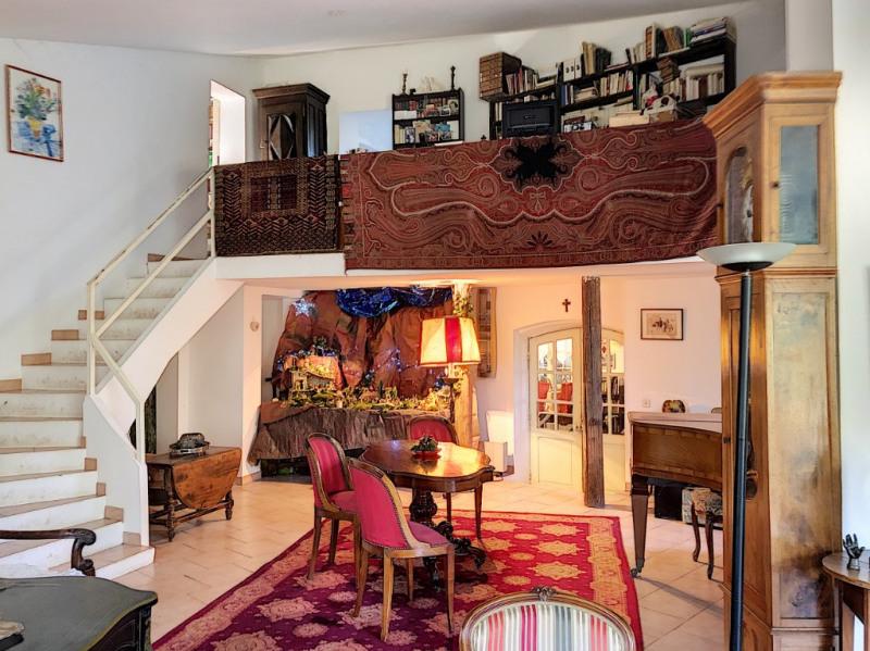 Venta  casa Uzes 495000€ - Fotografía 2