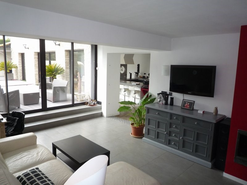 Vente de prestige maison / villa Courthezon 599000€ - Photo 7