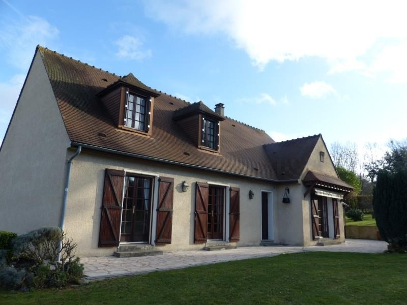 Vente maison / villa Montfort l amaury 490 000€ - Photo 1