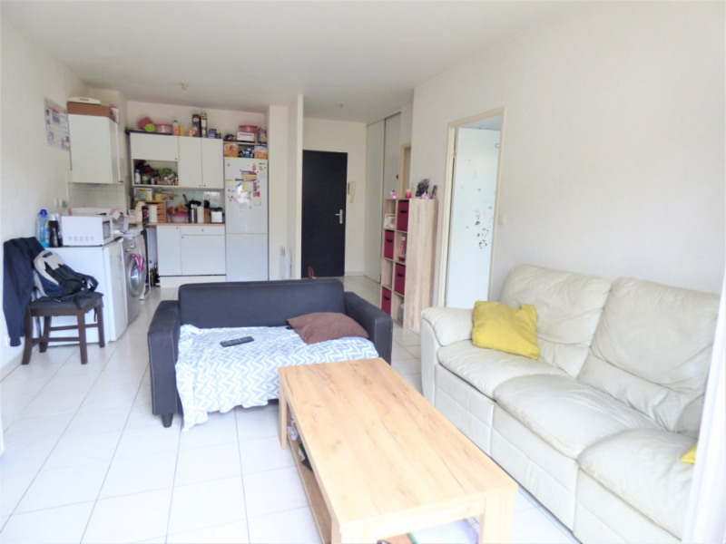 Sale apartment Saint-sulpice-et-cameyrac 127000€ - Picture 4