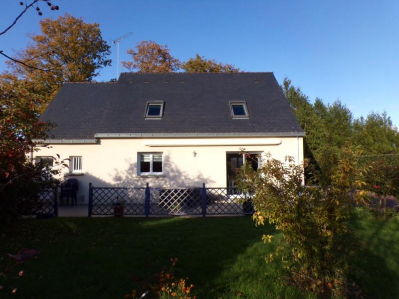 Vente maison / villa Guenrouet 227900€ - Photo 2