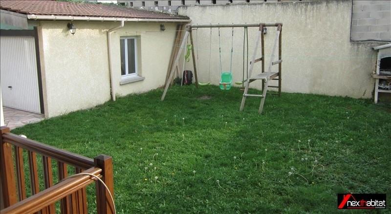 Vente maison / villa Les pavillons sous bois 470000€ - Photo 6