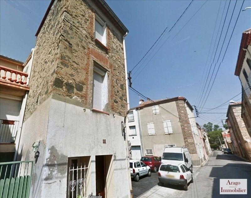 Vente maison / villa Espira de l agly 45600€ - Photo 2
