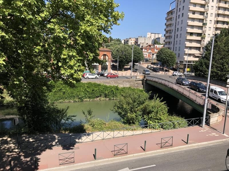 Vente appartement Toulouse 260000€ - Photo 3