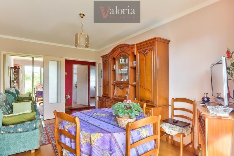 Sale apartment Paris 19ème 420000€ - Picture 2