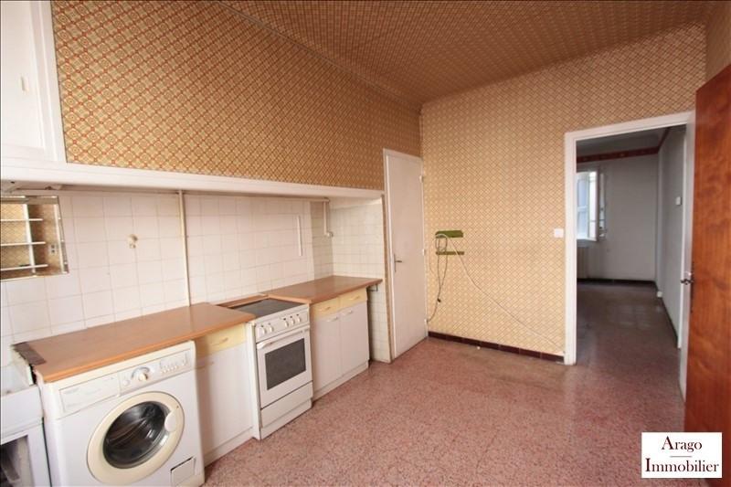 Vente maison / villa Salses le chateau 129500€ - Photo 5