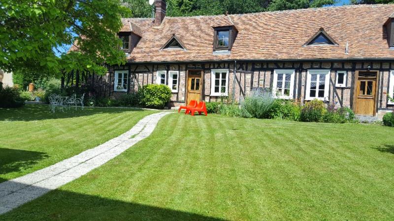 Vendita casa Beauvais 438000€ - Fotografia 1