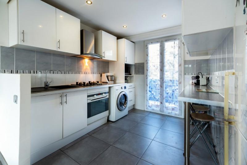 Vente appartement Nice 235000€ - Photo 4
