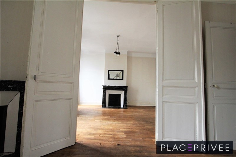 Venta  apartamento Nancy 179000€ - Fotografía 1