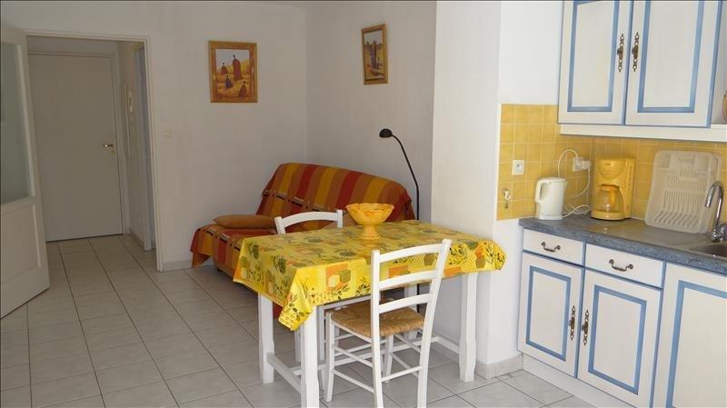 Sale apartment Cavalaire sur mer 174000€ - Picture 2