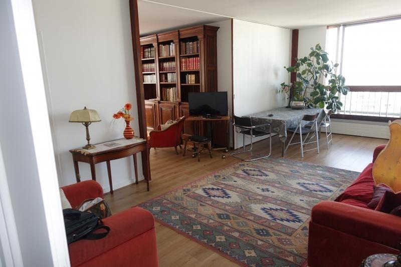 Rental apartment Paris 15ème 3300€ CC - Picture 1