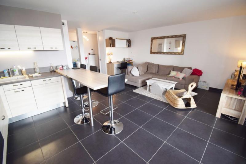 Sale apartment Metz tessy 367000€ - Picture 3