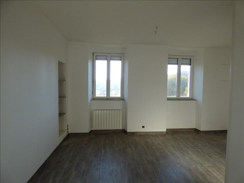 Rental apartment Lannion 305€ CC - Picture 2