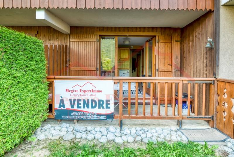 Vente appartement Saint gervais les bains 92000€ - Photo 6