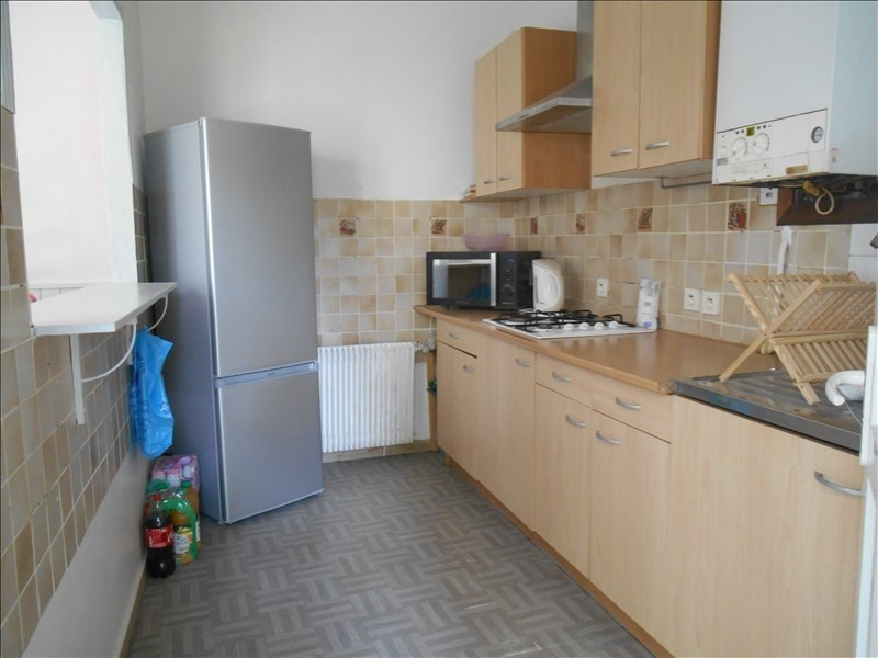 Sale apartment La ferte sous jouarre 118 000€ - Picture 1