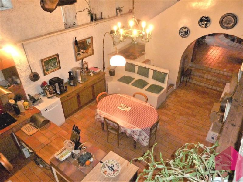 Sale house / villa Saint felix lauragais 435000€ - Picture 4