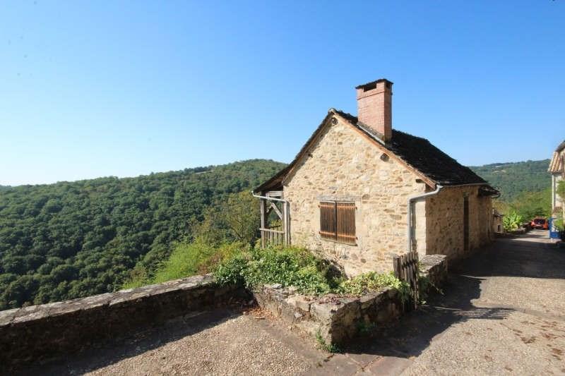 Vente maison / villa Najac 174900€ - Photo 2