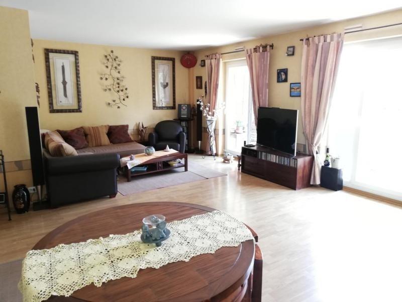 Sale apartment Elancourt 251000€ - Picture 2