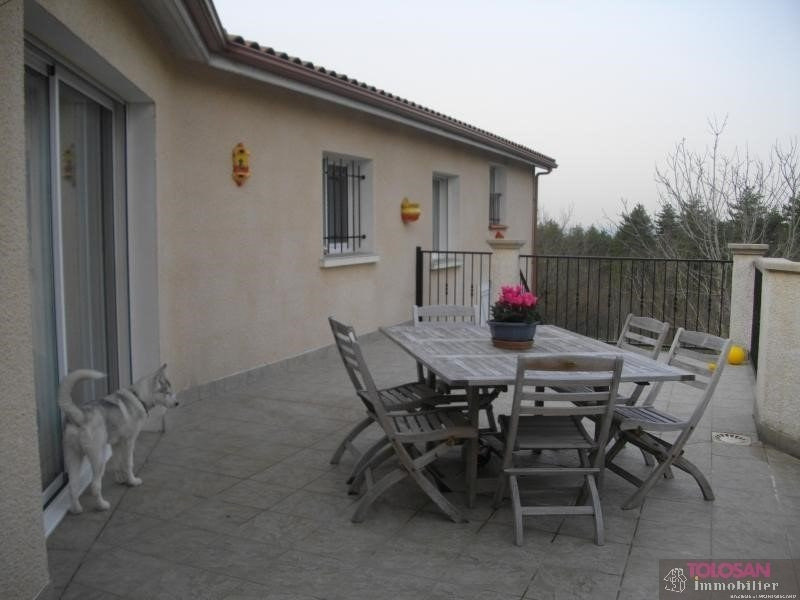 Investment property house / villa Revel 299 000€ - Picture 4