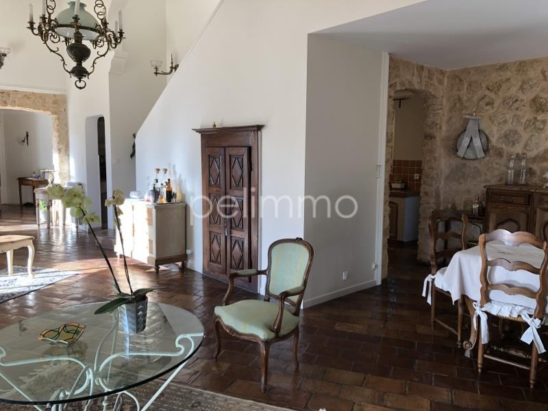 Deluxe sale house / villa Rognes 795000€ - Picture 3