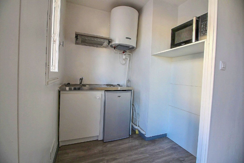 Location appartement Nimes 386€ CC - Photo 2