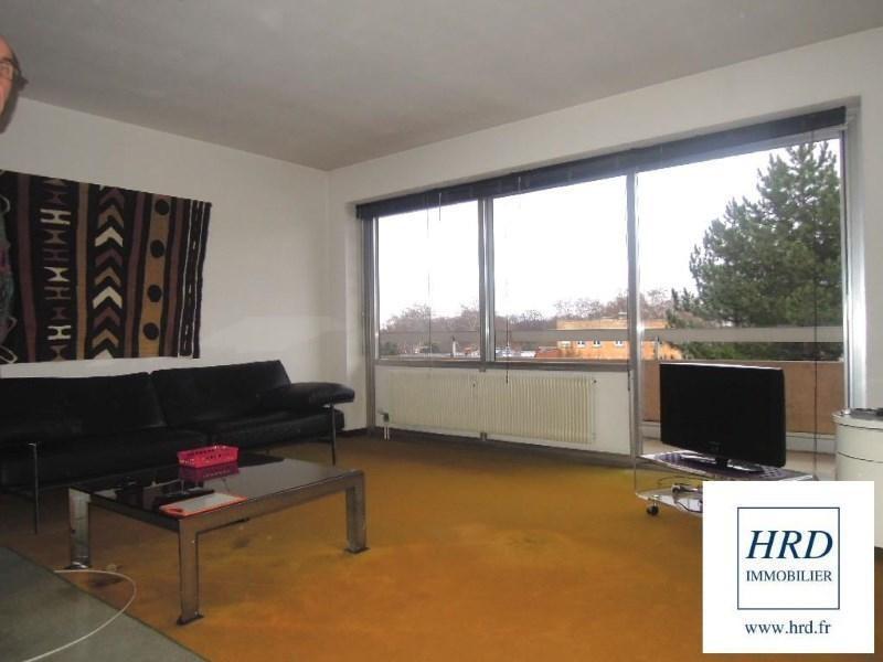 Venta de prestigio  apartamento Strasbourg 445000€ - Fotografía 3