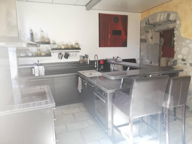 Vente maison / villa Rochemaure 307 400€ - Photo 3