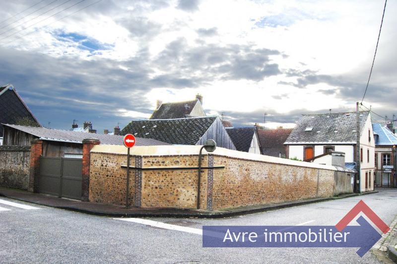 Vente immeuble Verneuil d'avre et d'iton 256000€ - Photo 3