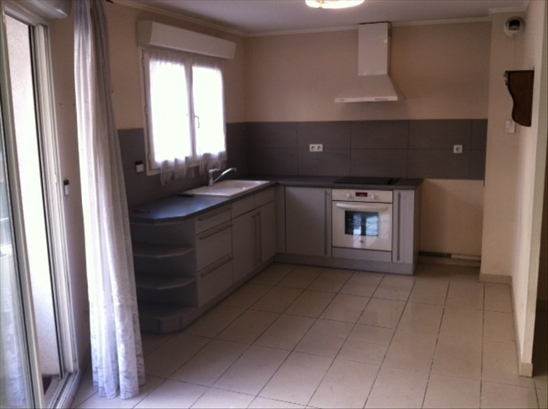 Sale apartment Beziers 120 000€ - Picture 1
