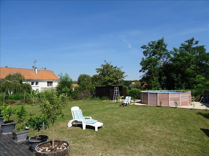 Vente maison / villa Azay le brule 149760€ - Photo 9