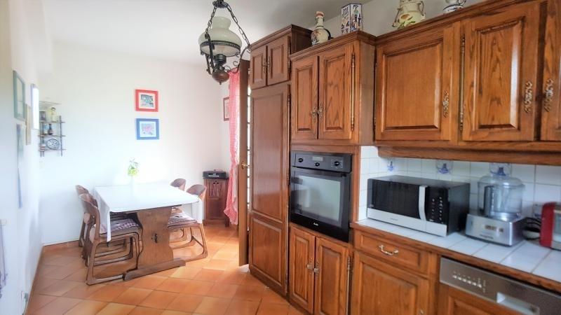 Sale house / villa Ormesson sur marne 485000€ - Picture 5