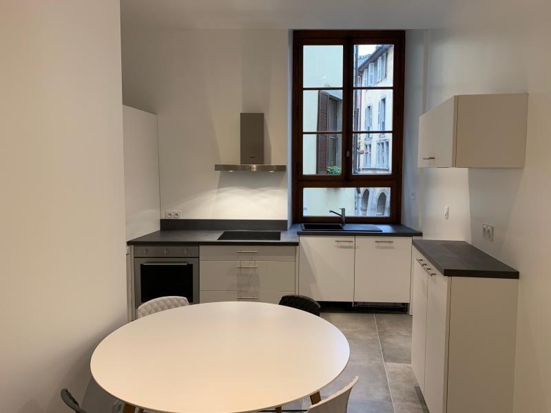 Vente de prestige appartement Annecy 699000€ - Photo 3