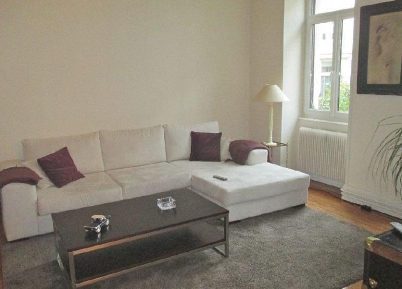 Location appartement Strasbourg 1790€ CC - Photo 2
