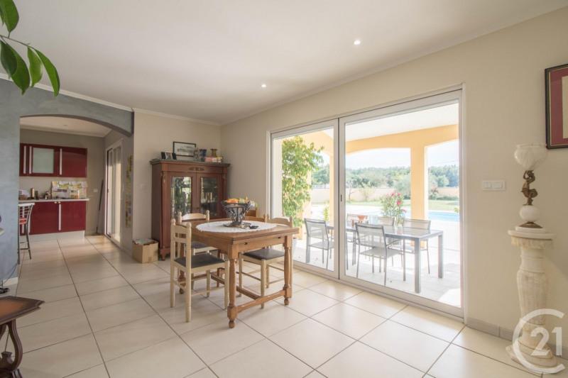 Sale house / villa Fontenilles 470000€ - Picture 5