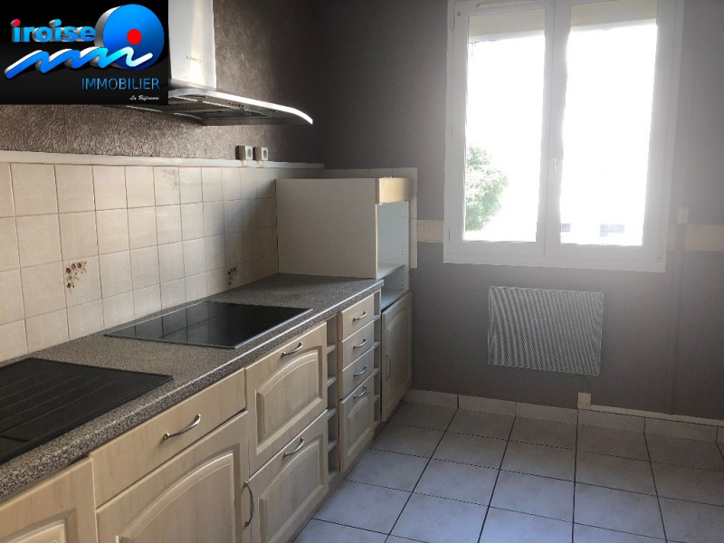 Investment property apartment Brest 74900€ - Picture 2