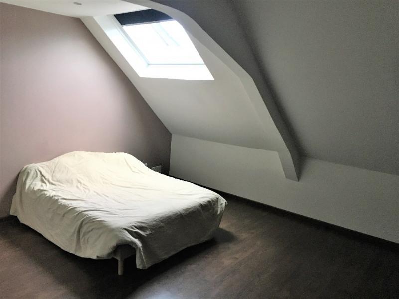 Location appartement Saint aignan sur roe 350€ CC - Photo 3