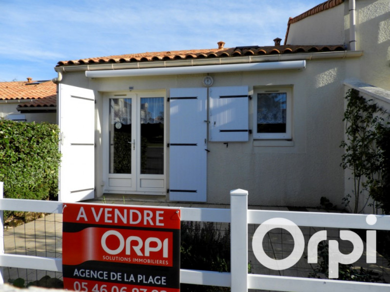 Sale house / villa Vaux sur mer 153700€ - Picture 8