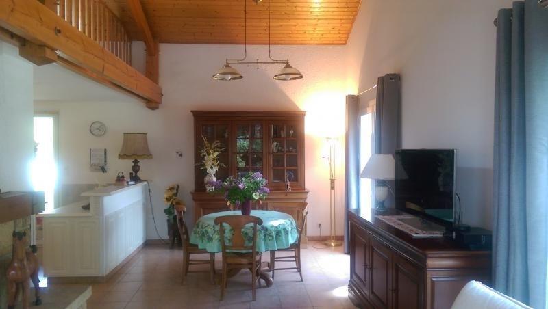 Vente maison / villa Geovreissiat 327000€ - Photo 3