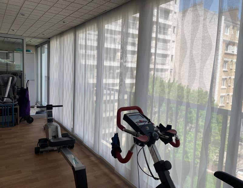 Immobile residenziali di prestigio appartamento Paris 18ème 1052500€ - Fotografia 4