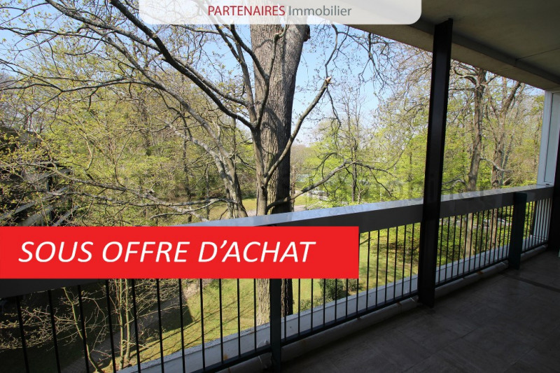 APPARTEMENT BOURGEOIS LE CHESNAY - 5 pièce(s) - 139 m2